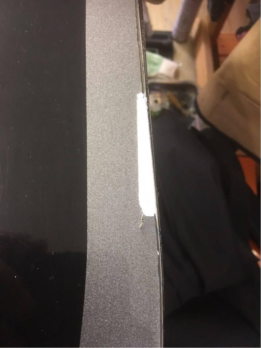 burton cloud150.5cm 中古 2015製 正規品 キャンバー estレール 程度良し 憧れのクラウド 最終値下げ!_画像5
