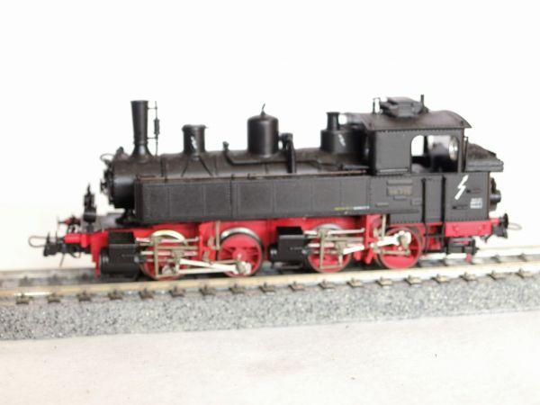 ROCO ロコ DRG 98.7型 マレー 蒸気機関車 DCアナログ