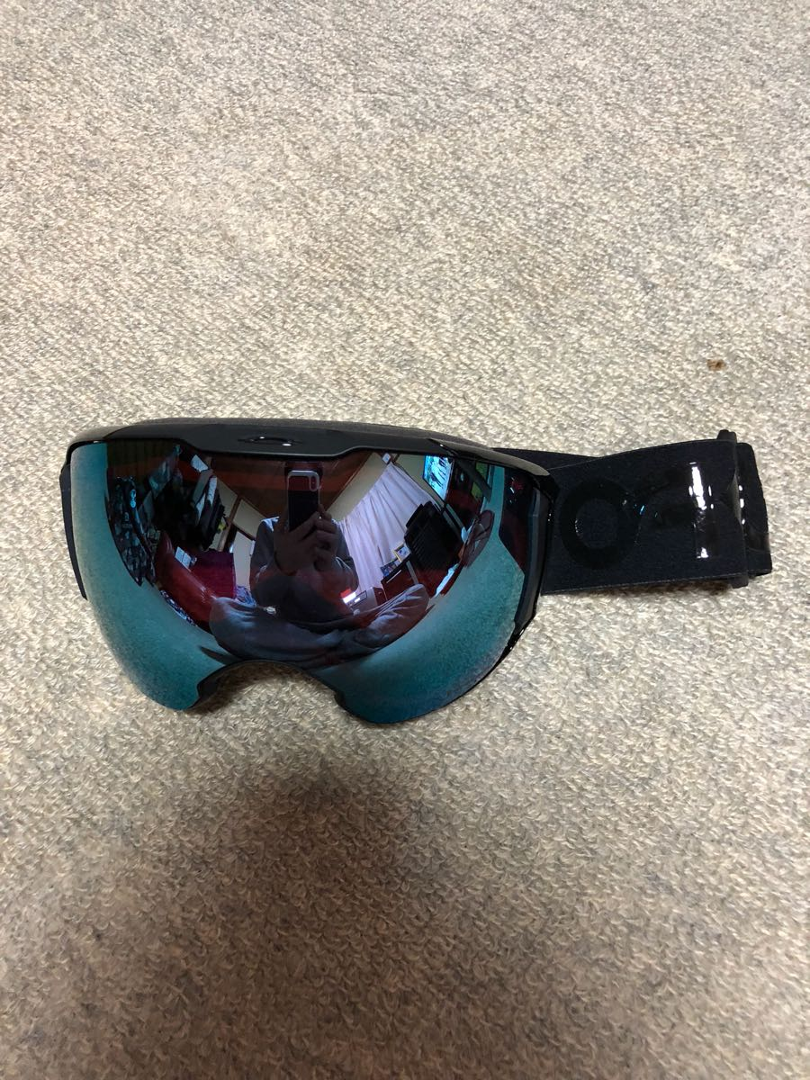 oakley airbrake xl asia fit
