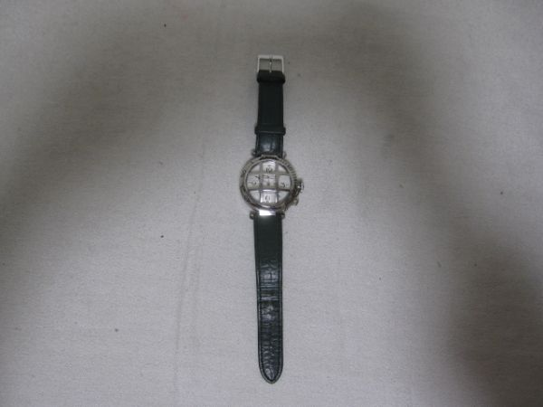 CARTIER カルティエ パシャC 2324 CC390399 自動巻 腕時計 稼動品 1点物