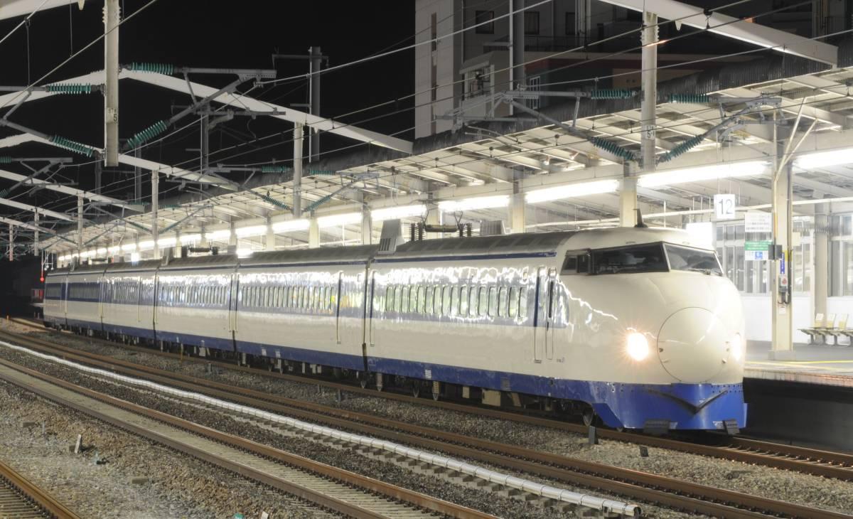 デジタル画像  300-28-5 0系新幹線②   _画像1