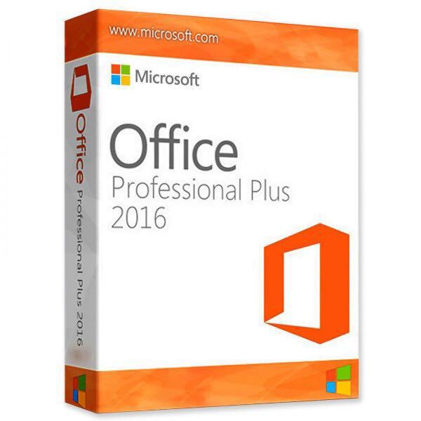 Office 2016 Professional PLUS プロダクトキー 正規 Excel Word PowerPoint等 認証保証/素人サポート有り