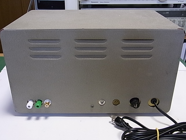 NSB Receiverケース利用 デジタル周波数表示付 自作ラジオ_画像6