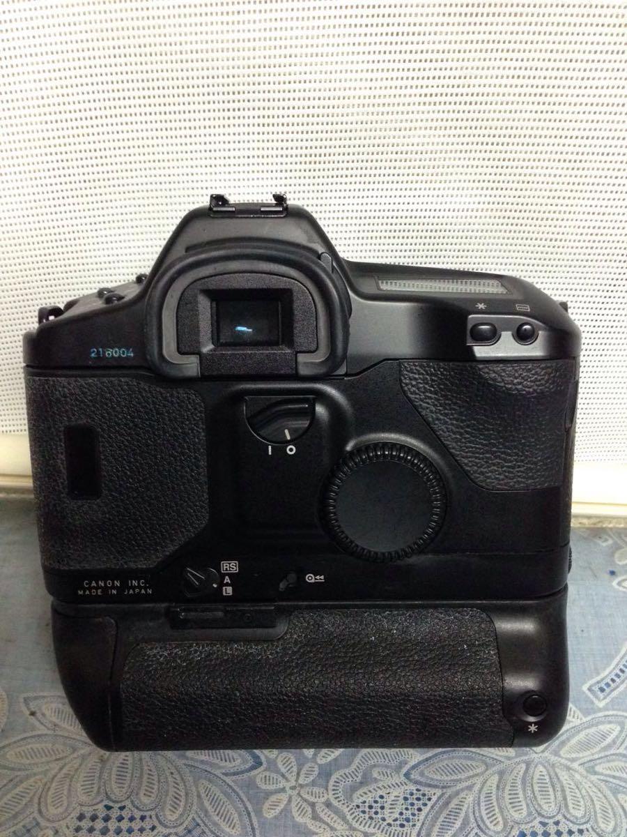 Canon EOS-1 N 本体のみ ジャンク(60s)_画像4