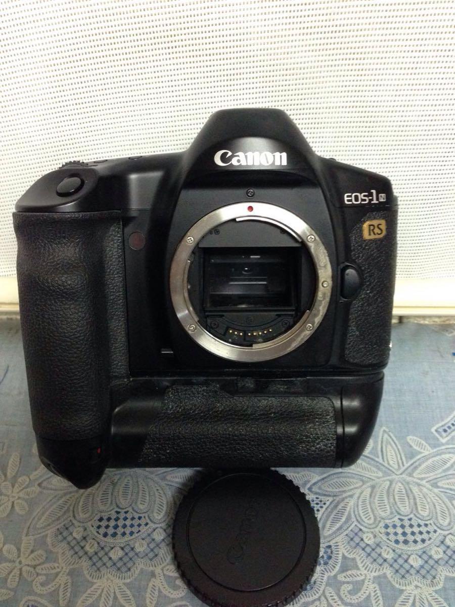 Canon EOS-1 N 本体のみ ジャンク(60s)