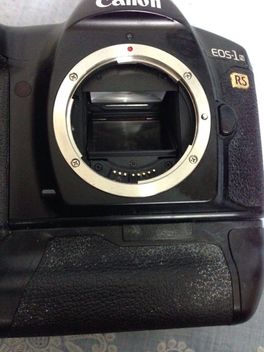 Canon EOS-1 N 本体のみ ジャンク(60s)_画像2