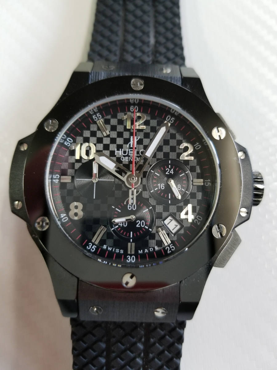 ウブロ 男性用腕時計 ビックバン