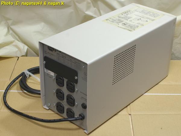 APC Smart-UPS 1000 -- ジャンクです_画像2