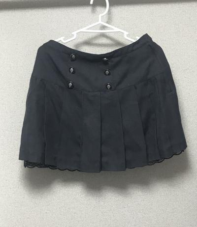 制服セット ジャケット 170サイズ 女装にも_画像2