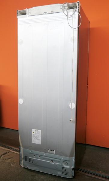 良好品◇三菱 600L 6ドア冷蔵庫(シャイニーブラウン) MR-JX60W-BR_画像10