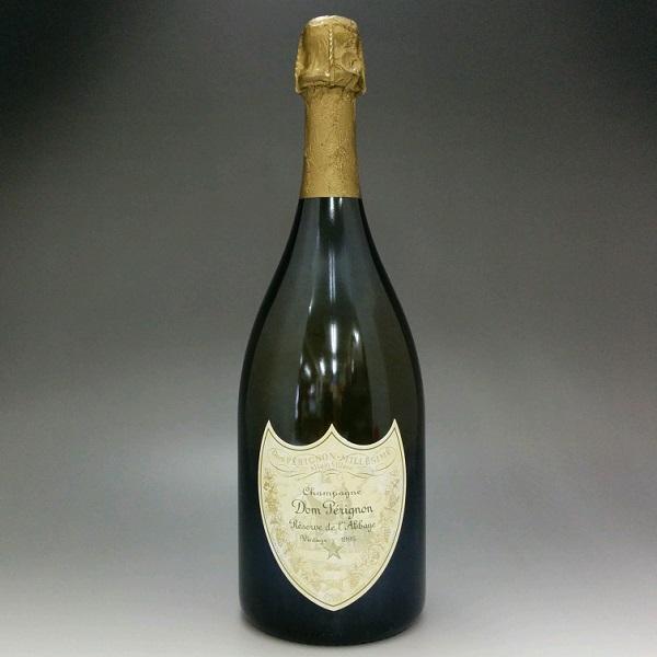 Dom Pnerugnon ドン ペリニヨン レゼルヴ・ドゥ・ラベイ ゴールド ヴィンテージ 1993 未開栓 未開封 750ml シャンパン 1000円スタート