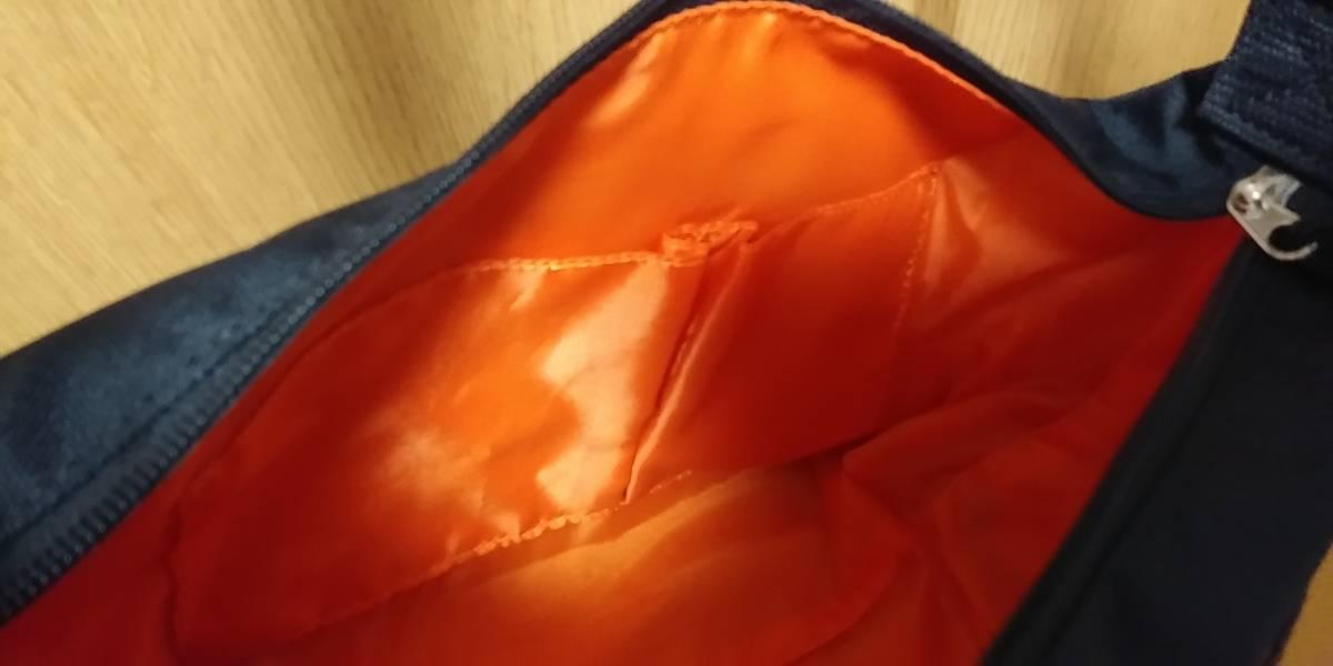 新品・タグ付 値下げ★ブルークロス ナナメ掛けバッグ 迷彩柄 男の子★定価6372円_画像4