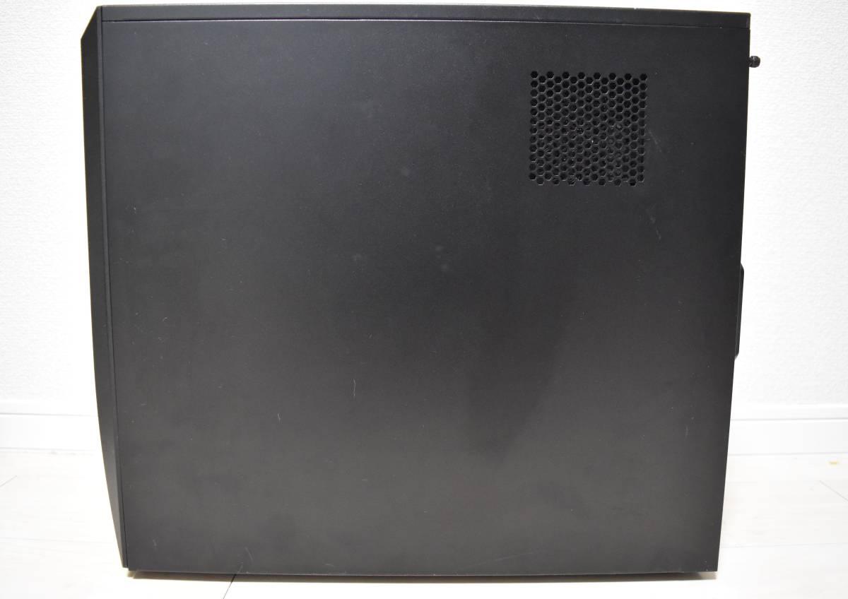 ★高性能★ Core i7 第4世代 / メモリ 24GB / SSD256GB + HDD 2TB ◆NVIDIA GeForce GTX 780◆Windows10 ◆USB 3.0+2.0 ◆Blu-ray_画像3