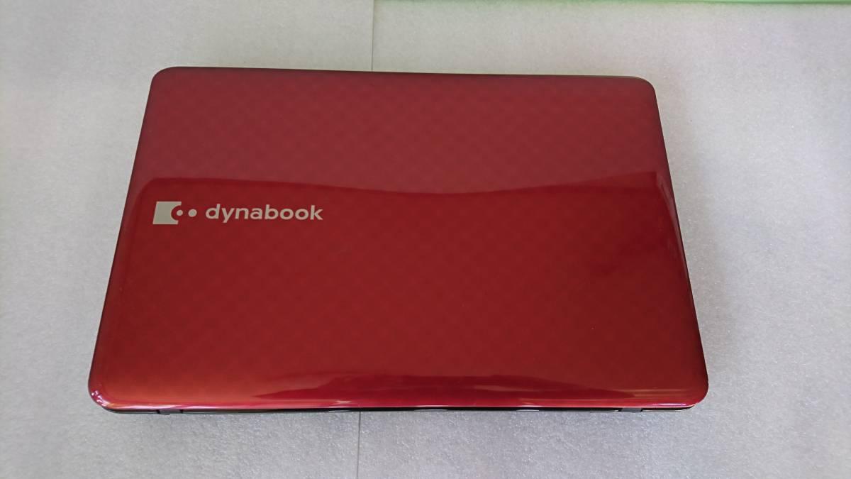 ◆◇TOSHIBA dynabook EX/47DRDT Windows7 ジャンク品◇◆