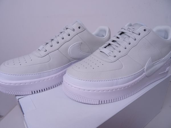 """NIKE W AIR FORCE 1 JESTER XX """"THE 1 REIMAGINED"""" 28cm US11(Women's) AO1220-100 SVD(sivasdescalzo)購入 海外正規品 明細書原本付 AF1"""