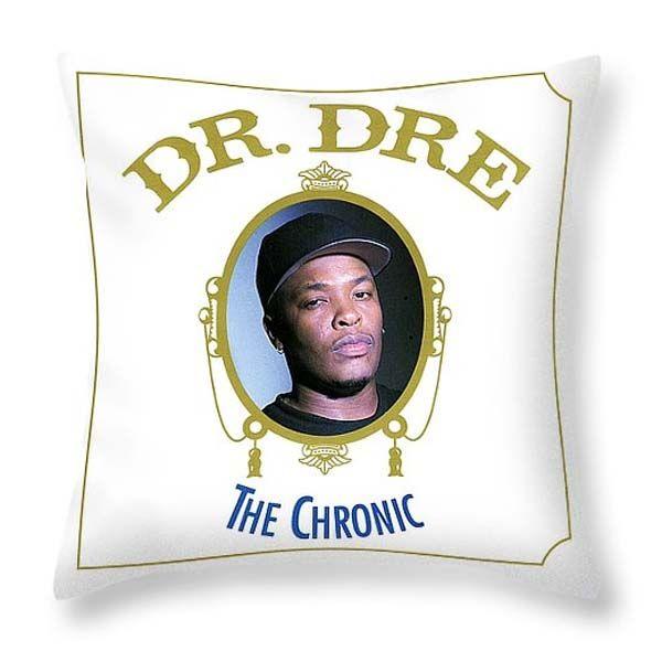 クッション Dr Dre ドクタードレ HIPHOP ヒップホップ G funk snoop 2 pac nortorius BIG Nas NWA Low Rider De La Soul 420 ウータン