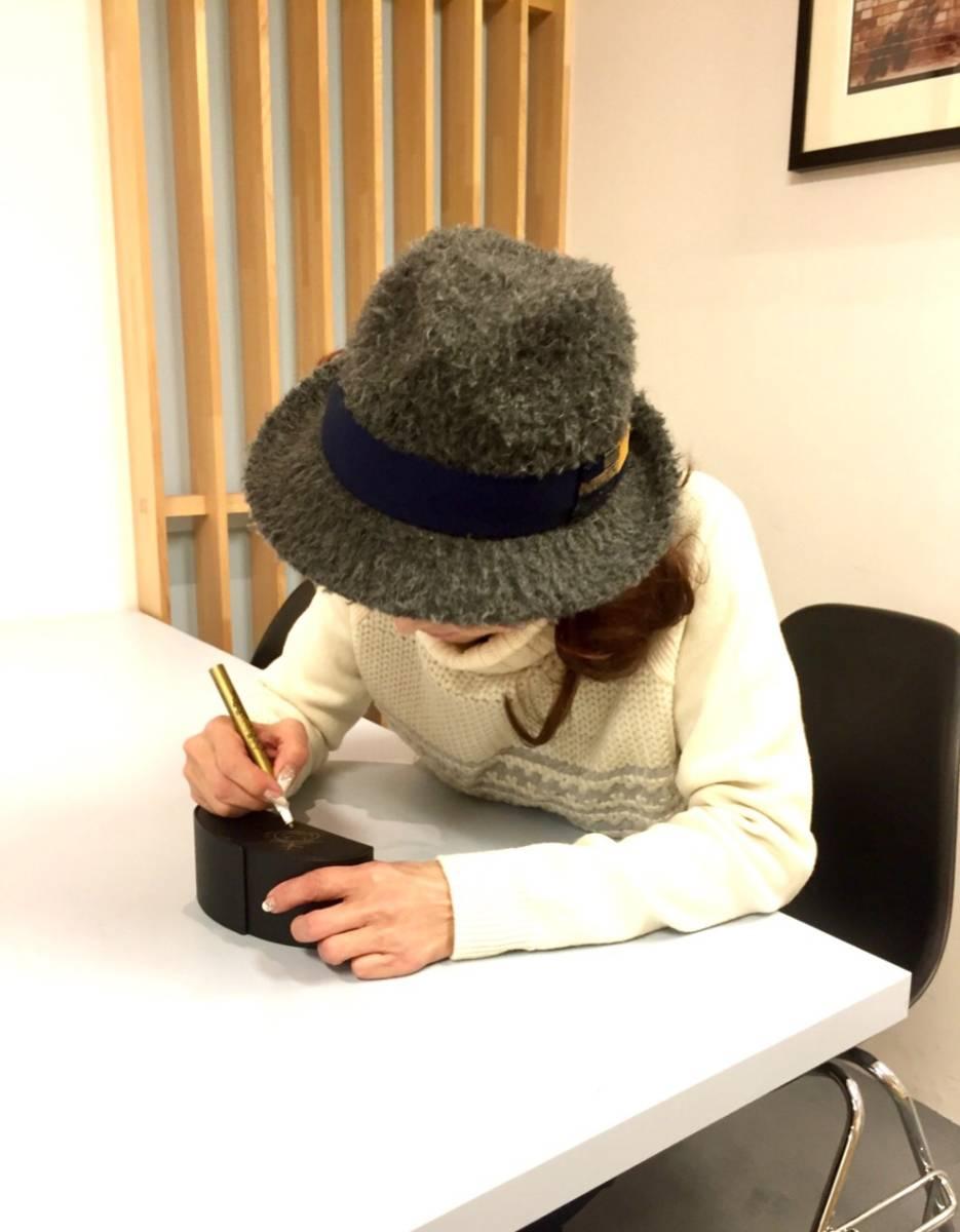 [311チャリティ]杏子さん 直筆サイン入りサングラス ~FOR KUMAMOTO PROJECT rfp1139_画像3