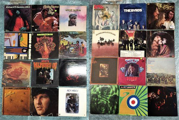 全てオリジナル 70年代 ロック48枚セット 名盤 レコード まとめて LP いろいろ swanp Blues Funk Led Zeppelin Free Soul レアグルーブ 2