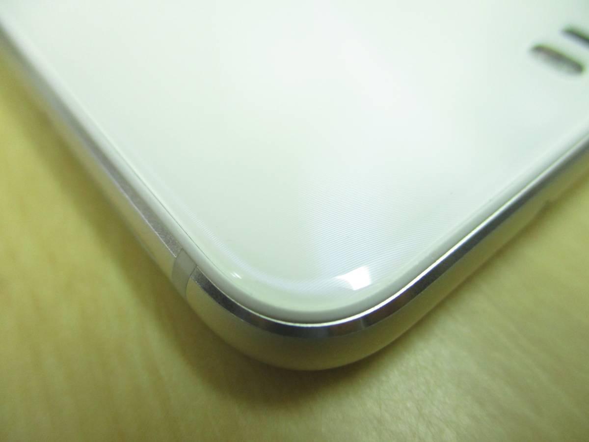 ◆◇1スタ 国内版SIMフリー Huawei HUAWEI honor8 ホワイト 中古美品◇◆_画像8