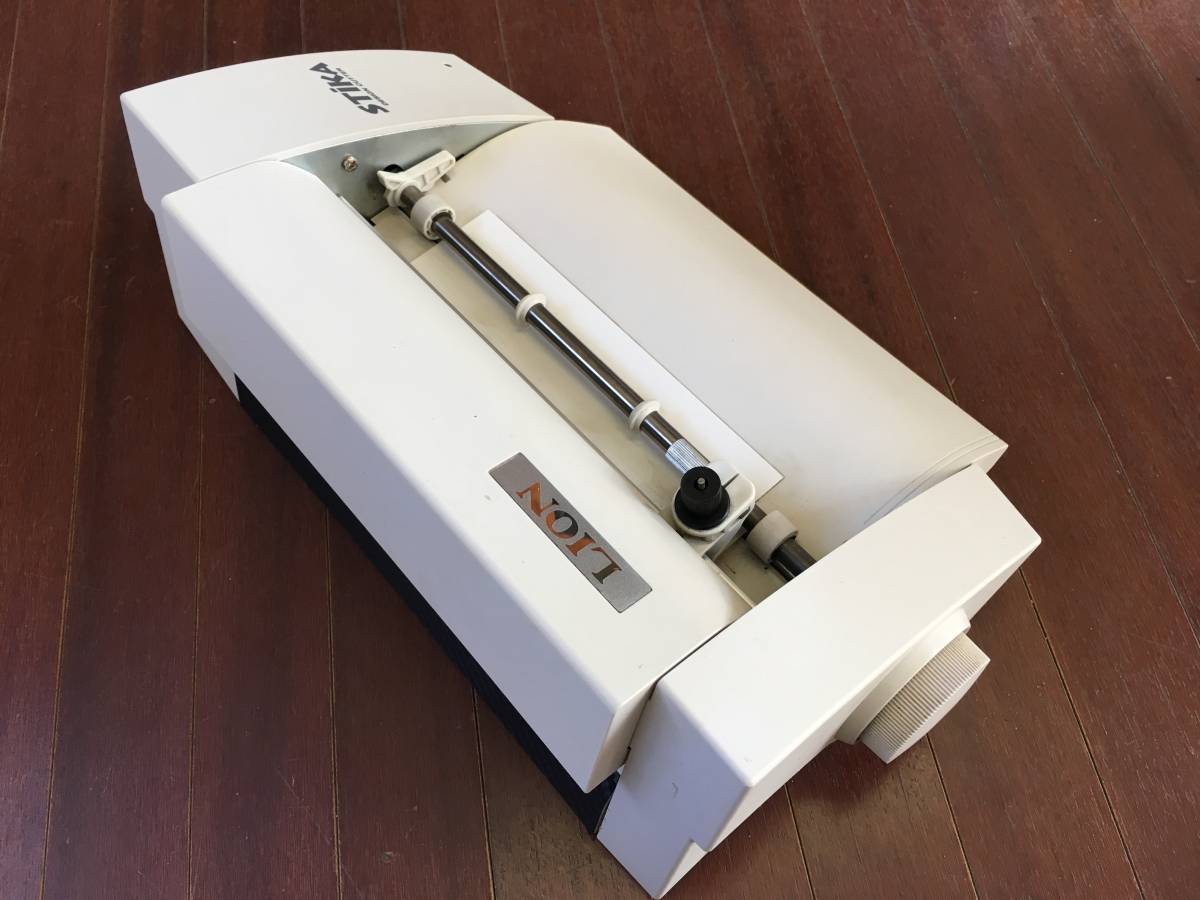 中古 STIKA SV-8L CTグラフィティ付き ローランド ステカ カッティングマシーン シール ステッカー 製作 自作 オリジナル_画像5