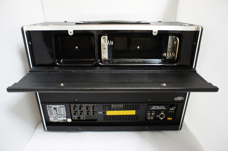 【調節済み】SONY ワールドゾーン23 CRF-230 【ラジオの最高峰】_画像9