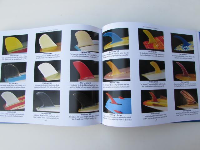 BING SURFBOARDS 50 YEARS ART BOOK/ ビングサーフボード 50周年記念カラー写真集_画像7