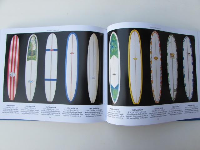 BING SURFBOARDS 50 YEARS ART BOOK/ ビングサーフボード 50周年記念カラー写真集_画像8