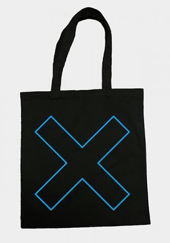 新品 2018年 I See You Japan Tour 限定 The xx Tote Bag トートバッグ BEAMS ビームス Fuji Rock フジロック サマソニ SONICMANIA