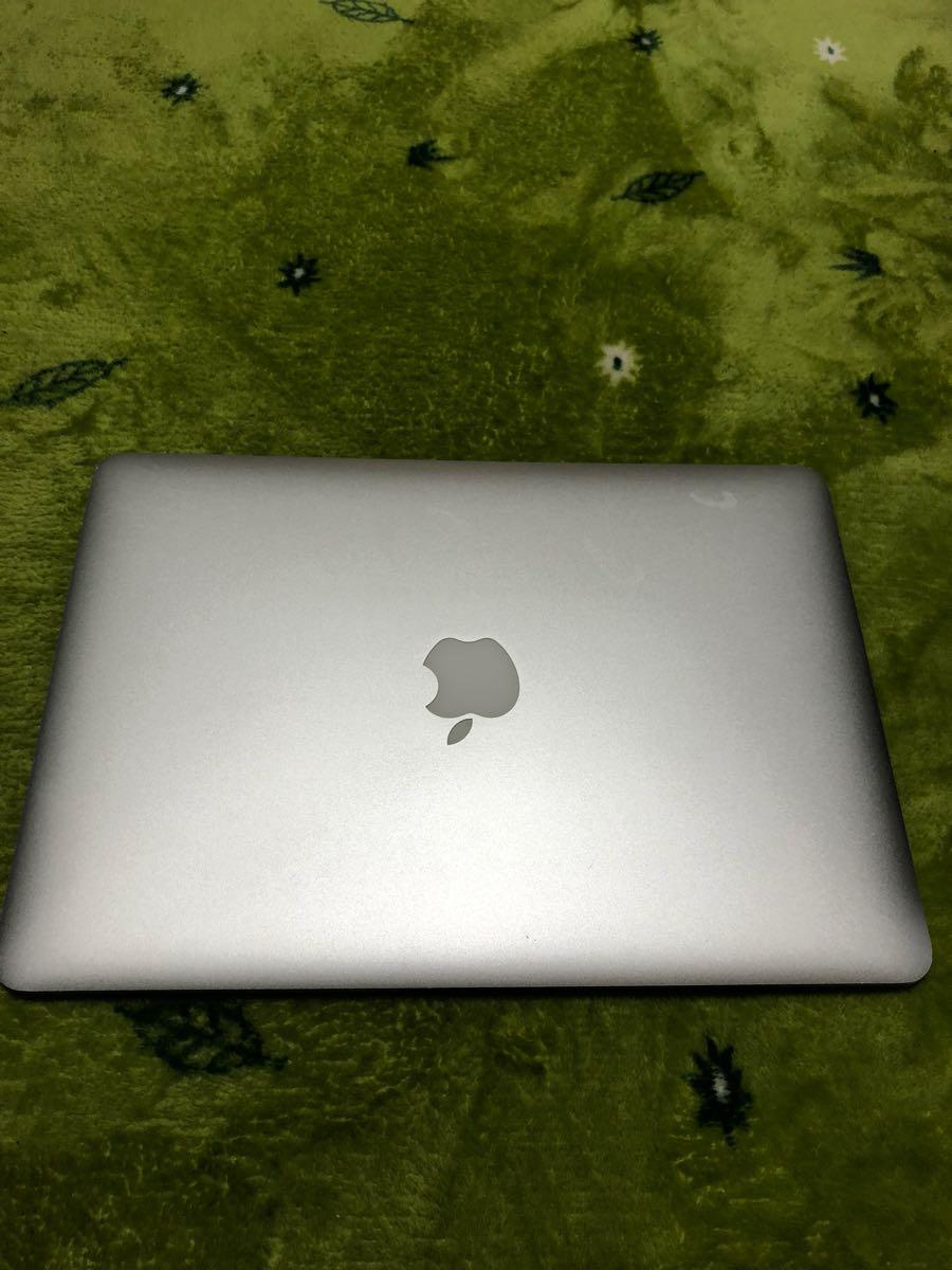 Mac Book Air 13インチ A1369_画像3