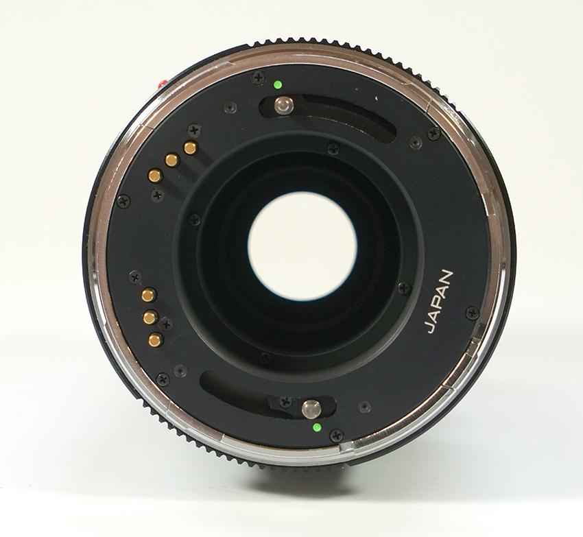 ブロニカETR用 ゼンザノンMC250mm F5.6_画像5