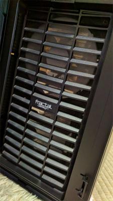 自作PC ゲームも可能な本格PC i3-2100/GTX750Ti/FractalDesign R5_画像10