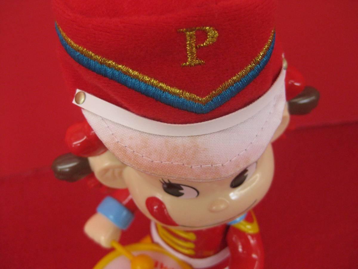 【ハッピー】ペコちゃん 不二家 人形 首ふり人形/ボトルキャップ/Peko's Festival/マイルームwithペコ/クリスマスプレート/クッション等_画像5