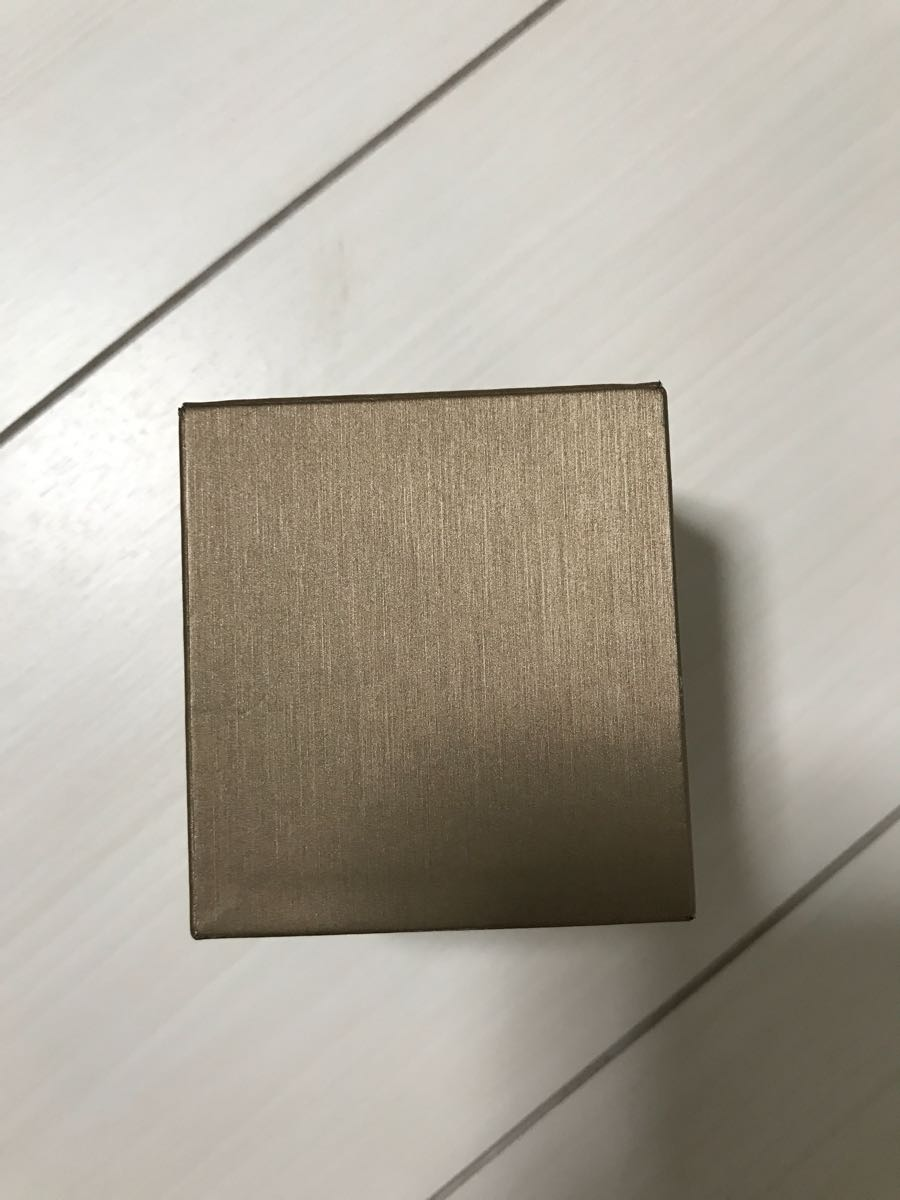 BVLGARI ブルガリ 箱のみ 指輪用★美品★_画像3
