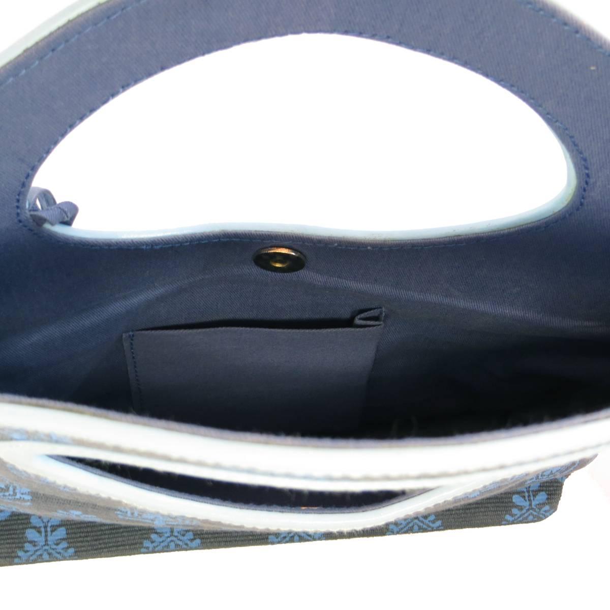バッグ レディース 新品 本革 牛革とジュート製 エスニックプリント 海外 ブランド 送料無料 (621)_画像7