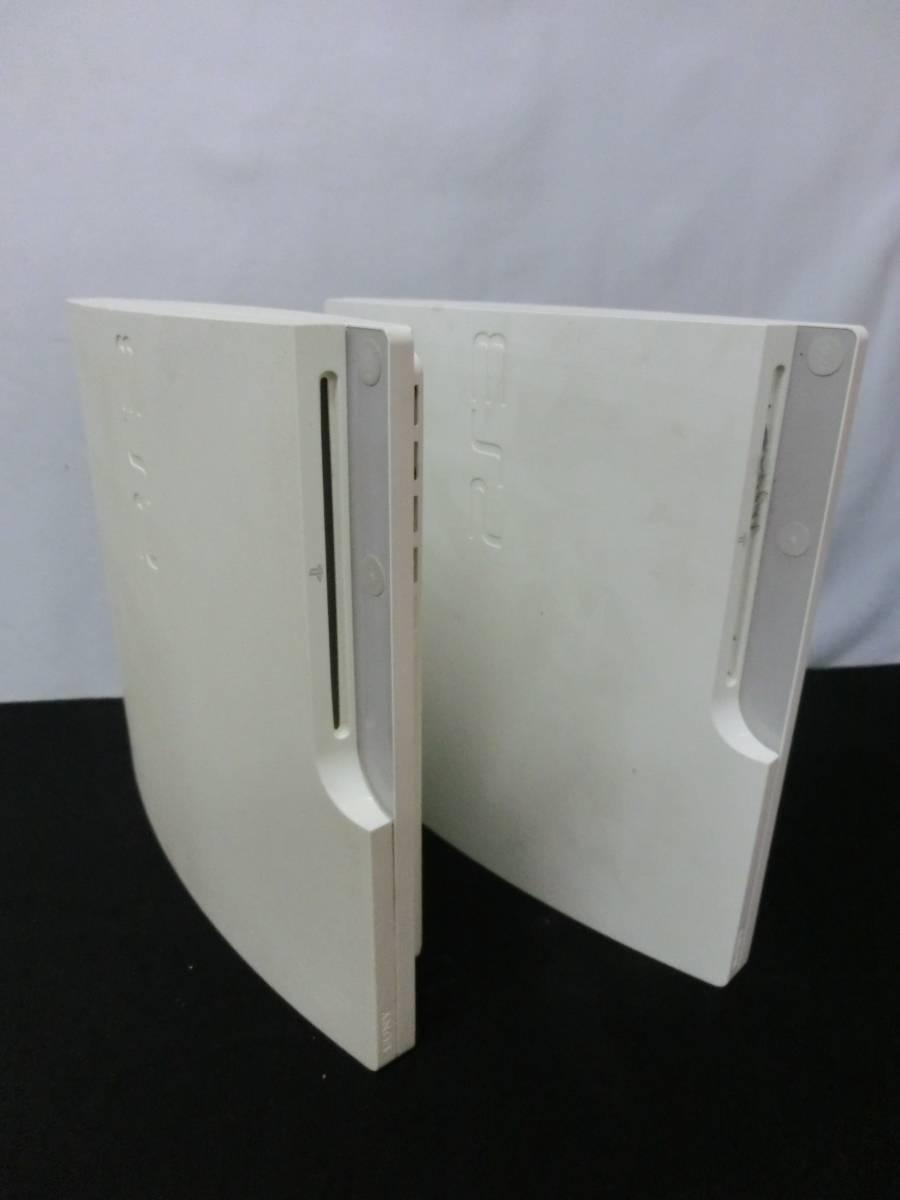 【ジャンク】PS3 本体 計5台セット その1_画像2