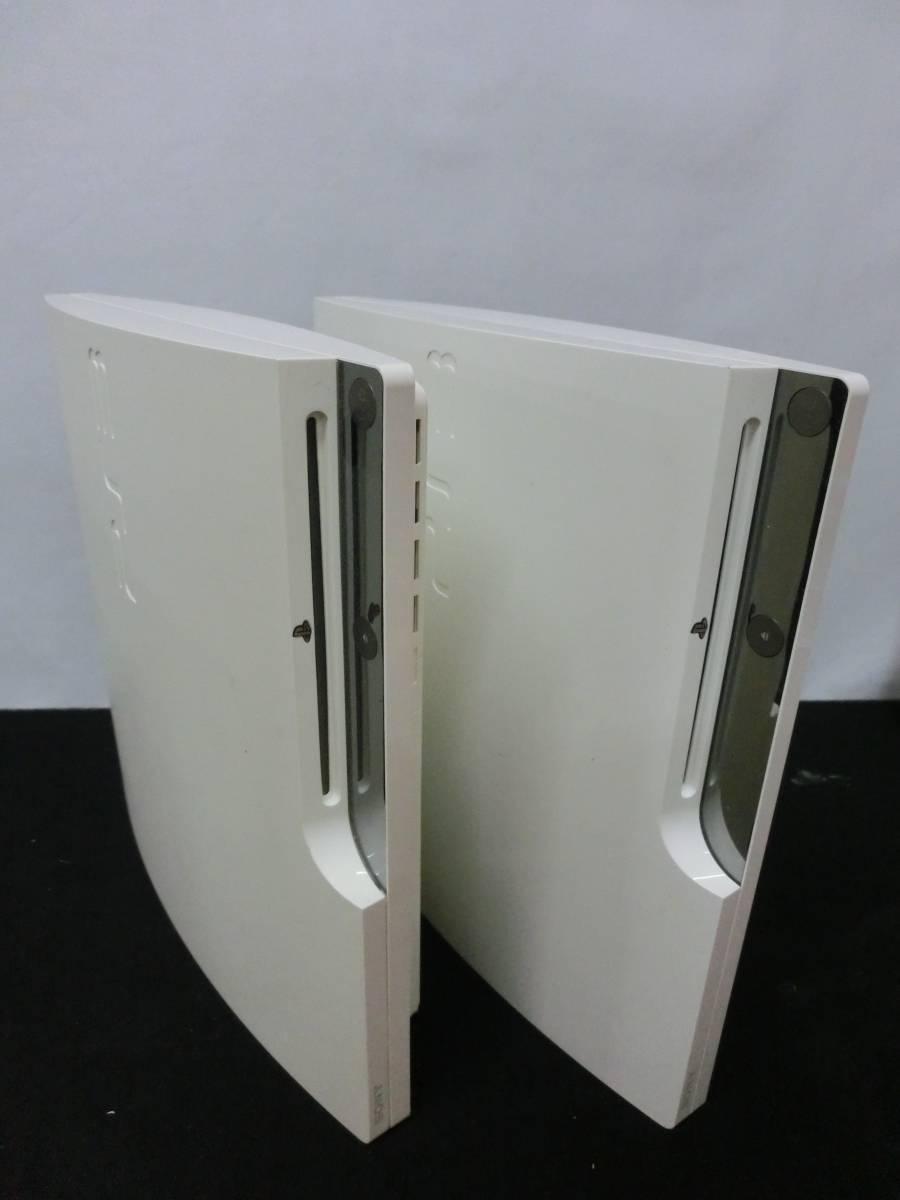 【ジャンク】PS3 本体 計5台セット その1_画像4