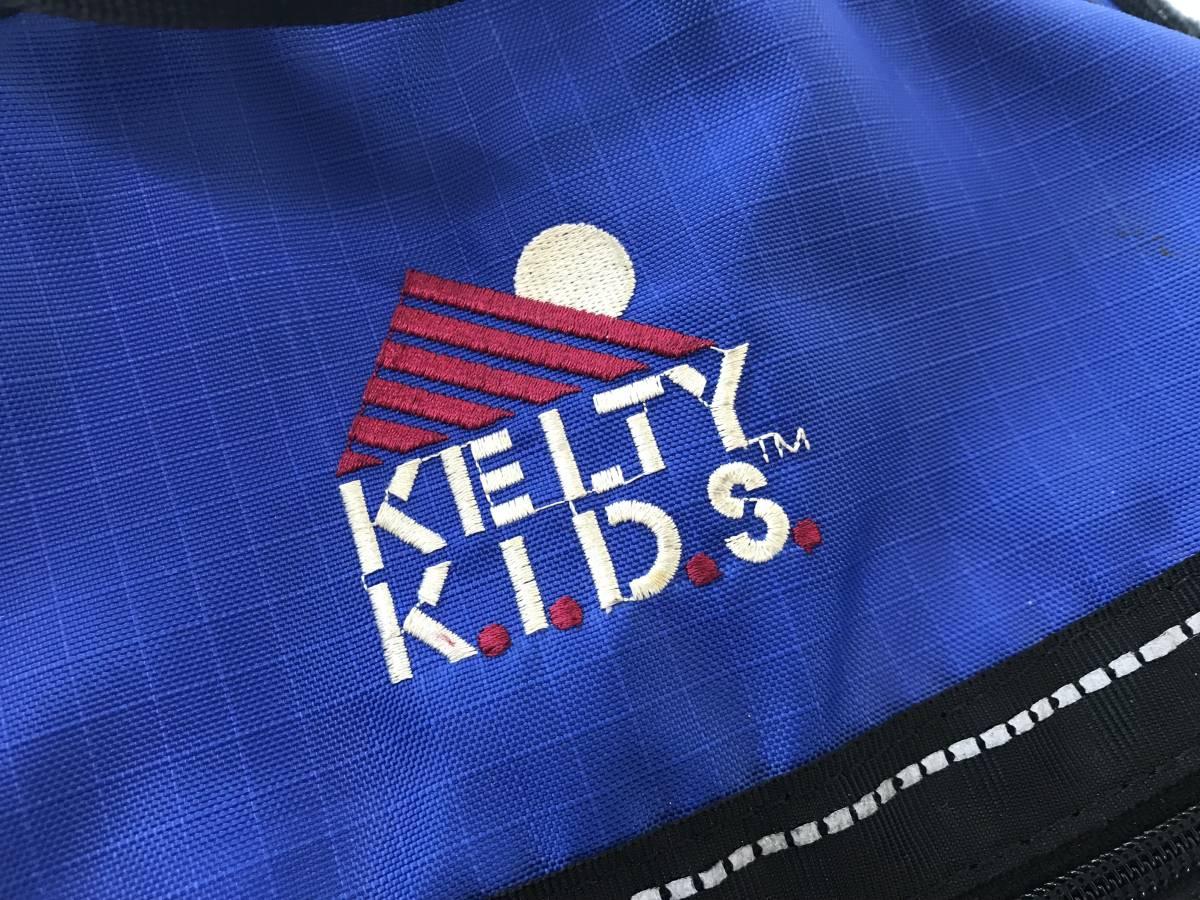 ★【ベビーキャリア チャイルドキャリー 背負子】KELTY KIDS(ケルティ キッズ)Country(カントリー)★_画像6