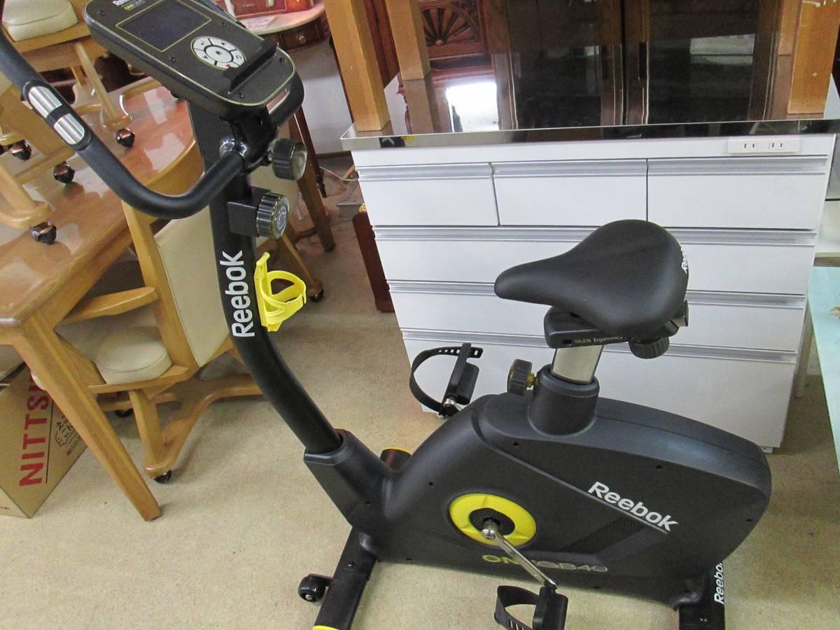 Reebokリーボック ランニング エアロ バイク ONEGB40 スポーツ_画像1