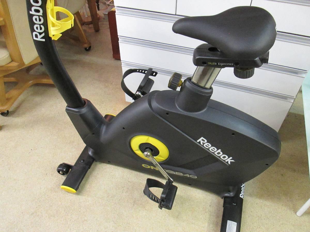 Reebokリーボック ランニング エアロ バイク ONEGB40 スポーツ_画像2