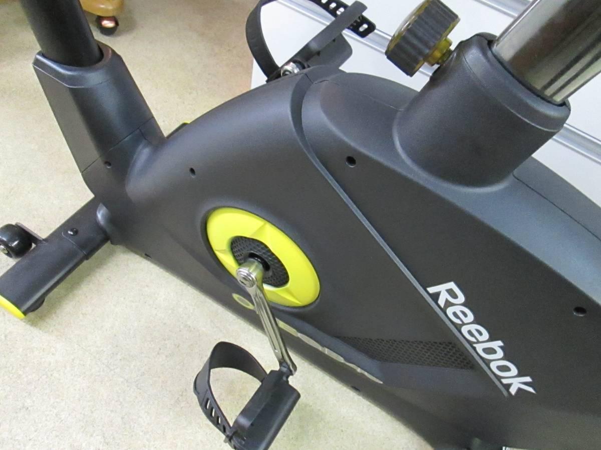 Reebokリーボック ランニング エアロ バイク ONEGB40 スポーツ_画像8