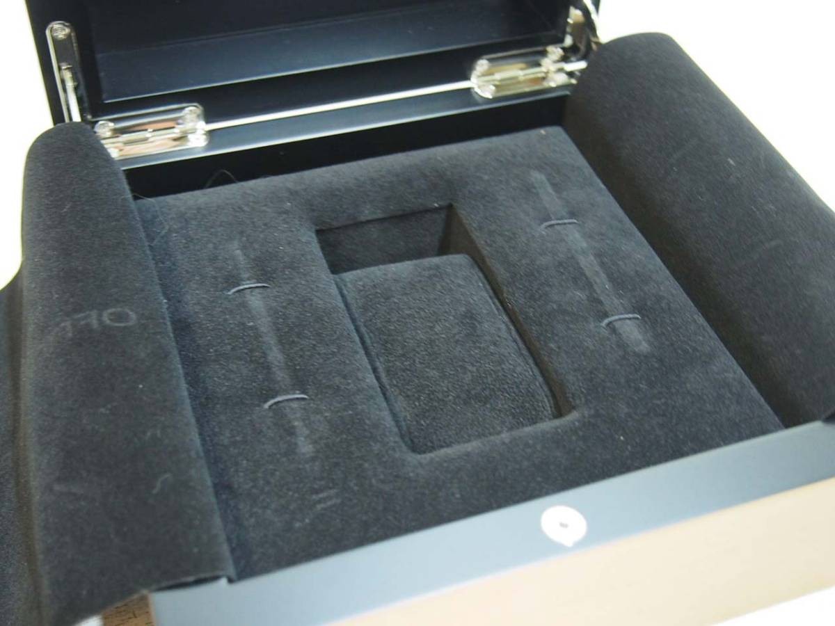 0301-11★OFFICINE PANERAI / オフィチーネ・パネライ 腕時計ケース ウォッチケース 空箱 ②_画像3