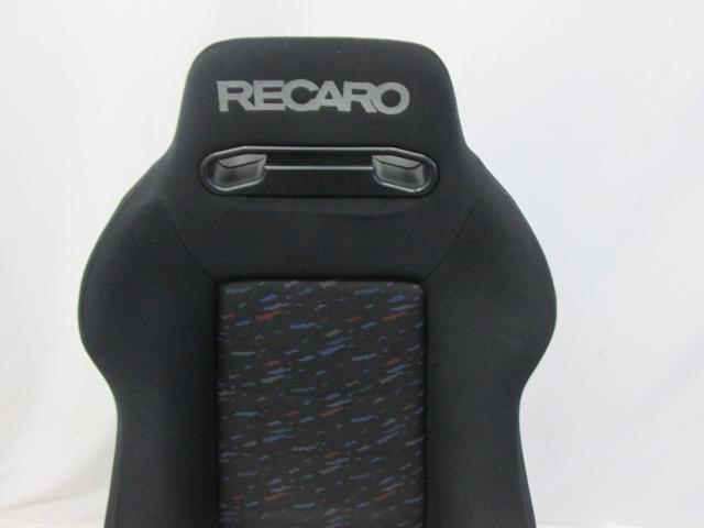 RECARO レカロシート セミバケットシート RECAROレール付き  3712m001267_画像2
