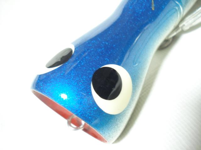 カーペンター シーフロッグ 140 未使用品 SeaFrog GT_画像4
