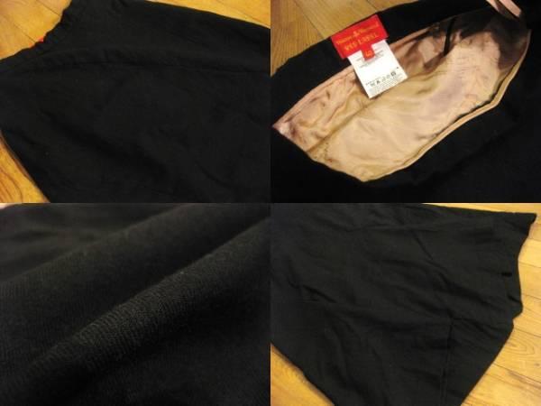 名作 本物 Vivienne Westwood ヴィヴィアンウエストウッド マーメイドスカート MADE IN ITALY 伊製 イタリア製 40_画像2