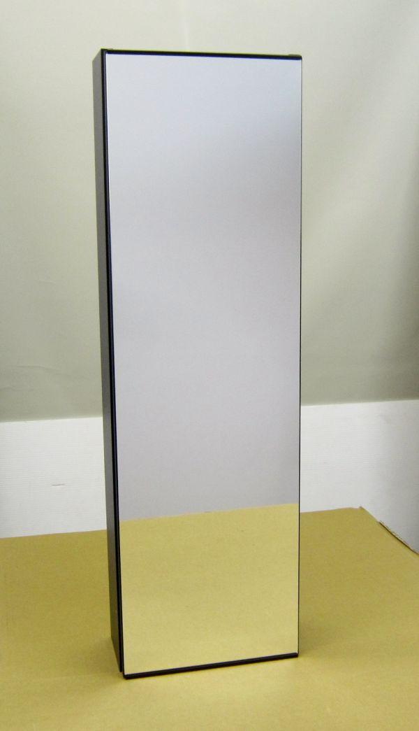 09)【展示品】リクシル ミラーキャビネット 現状渡し