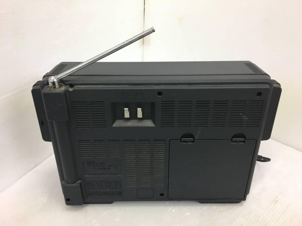 National BCL短波ラジオ PROCEED RF-2800 ジャンク_画像4