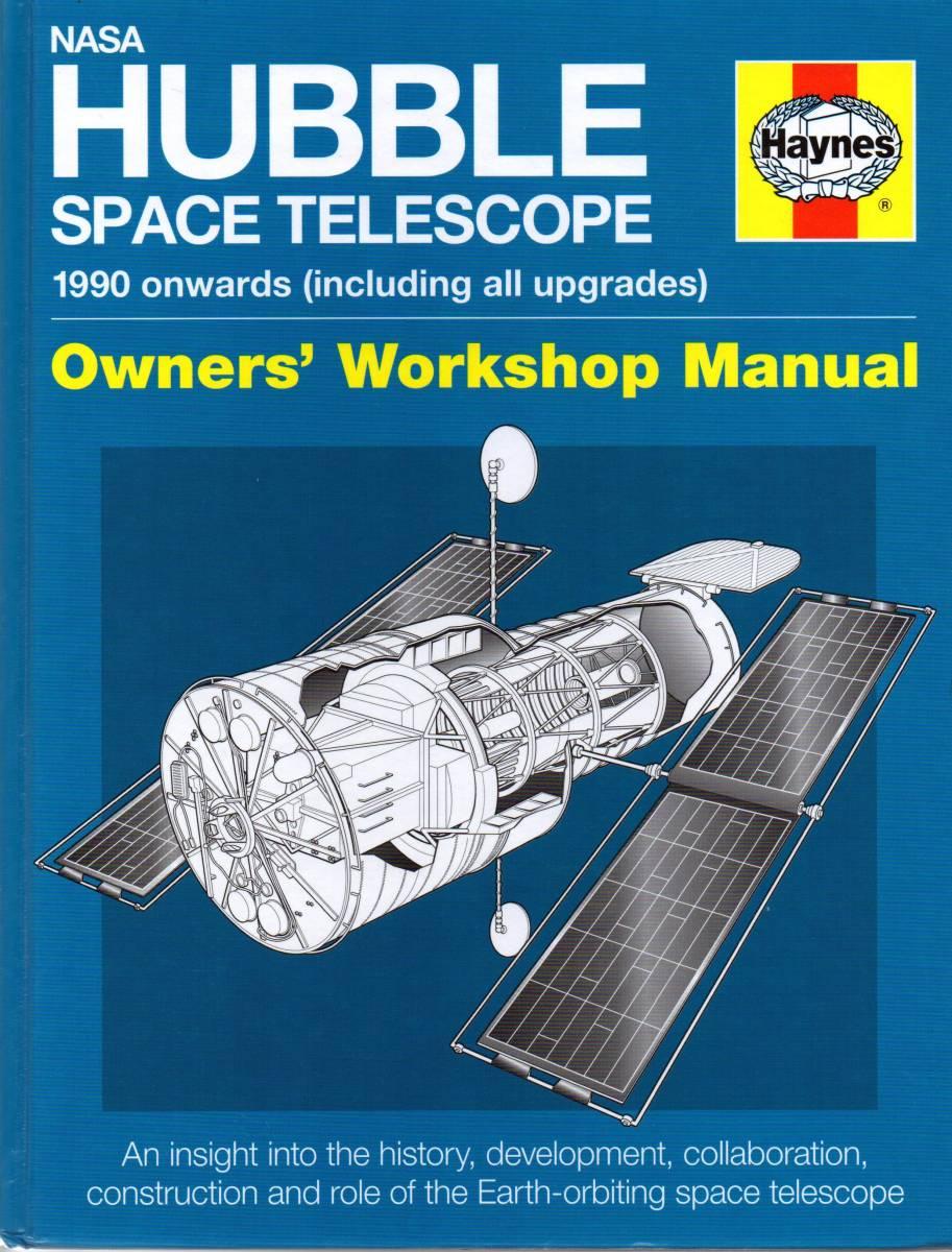 洋書 NASA Hubble Space Telesco...