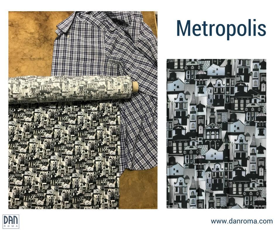 ★イタリアシャツSPORTIVO DANROMA FACEBOOK64 CITY METROPOLIS limited edition S 38-89_画像2