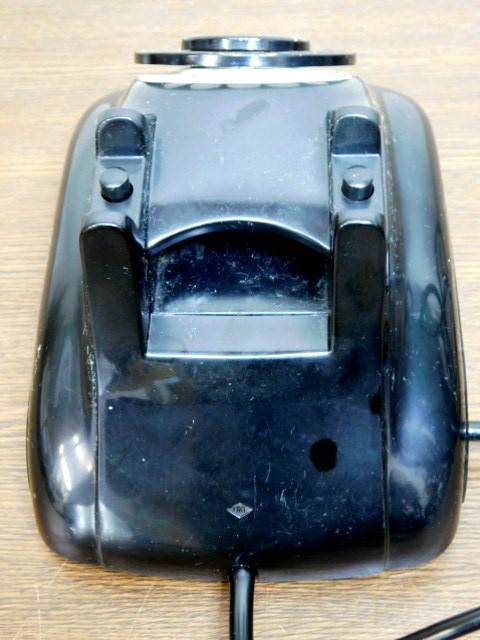日本電信電話公社 4号A 電話機 中古 ジャンク_画像4