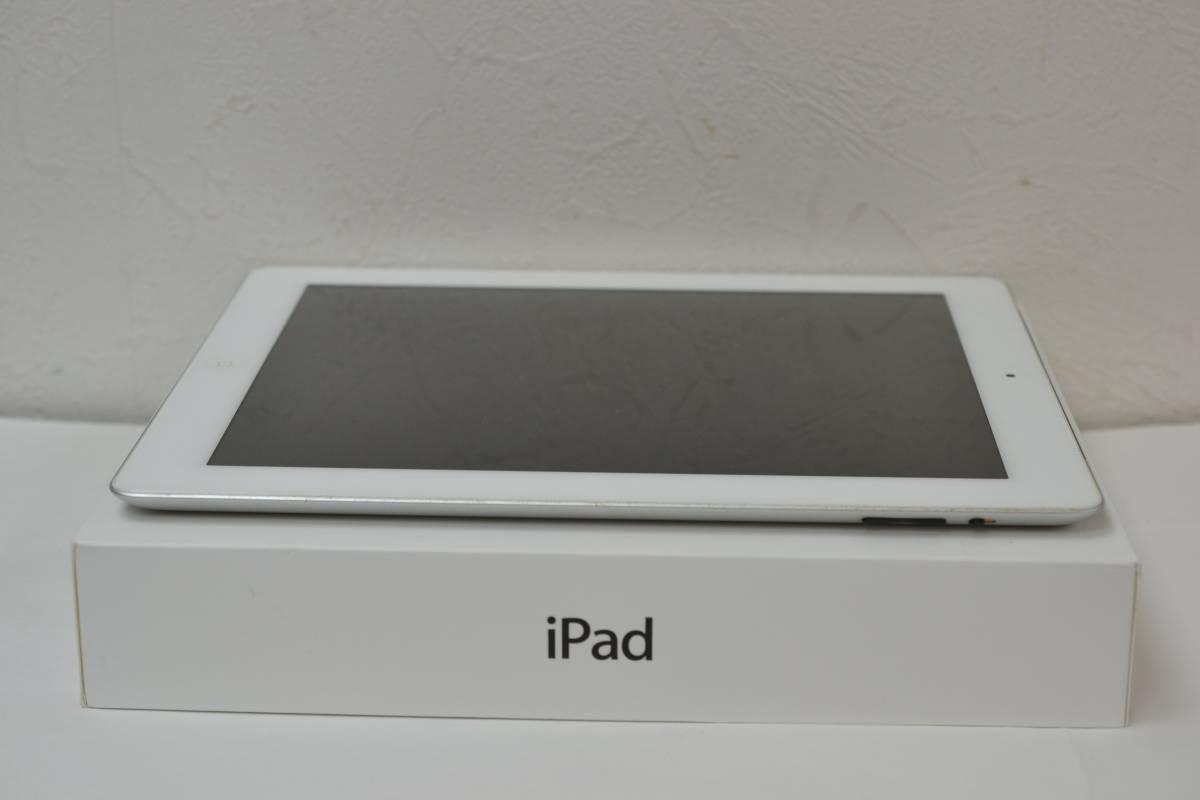 ☆アップル apple ipad2 MC984J/A 64GB wifi☆